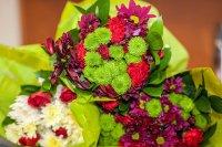 kwiaty w prezencie