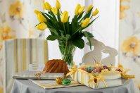 święta wielkanocne, Wielkanoc, dekoracje